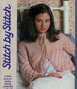 Many Patterns   GIRLS CROCHET SWEATER PATTERNS