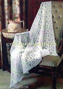 Crocheting Easy Blankets Throws And Wraps : Crafts > Crochet > Crochet Patterns