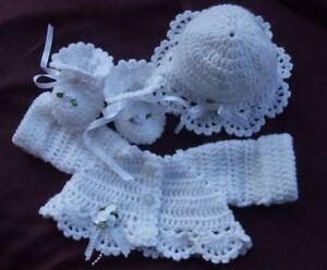 CHILD CROCHETED PATTERN SHRUG - Crochet — Learn How to