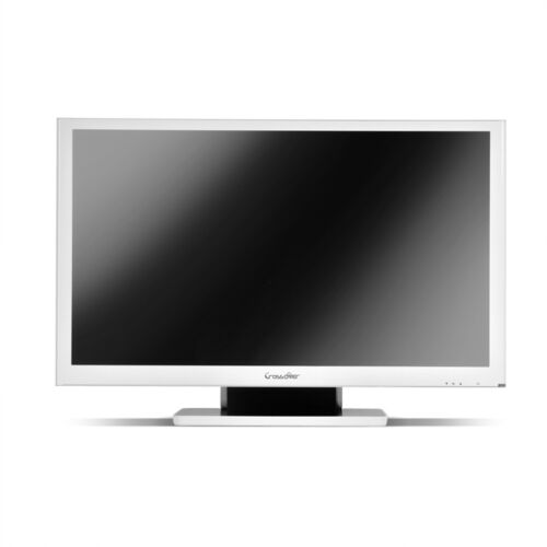 """★CROSSOVER★ 27Q LED White 27"""" 2560x1440 QHD DVI-D LG S-IPS Monitor in Computers/Tablets & Networking, Monitors, Projectors & Accs, Monitors 
