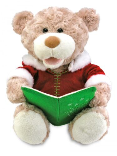 CUDDLE BARN - ANIMATED STORYTIME TEDDY in Toys & Hobbies, Electronic, Battery & Wind-Up, Electronic & Interactive   eBay
