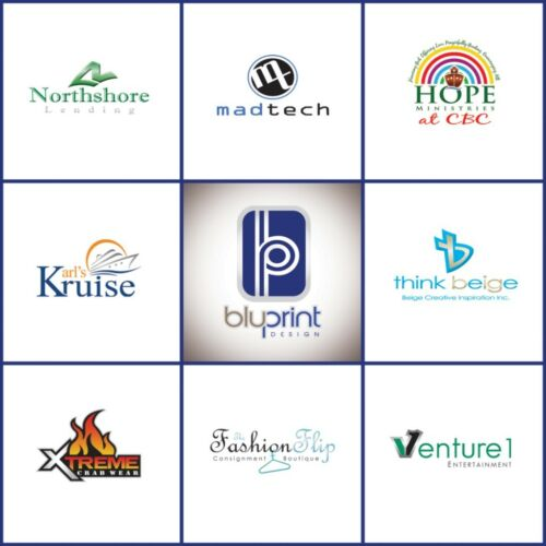 CUSTOM LOGO DESIGN - By Professional Graphic Designer in Specialty Services, Graphic & Logo Design | eBay