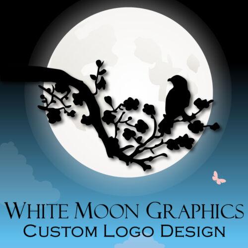 CUSTOM LOGO DESIGN FOR WEBSITE OR BUSINESS in Specialty Services, Graphic & Logo Design | eBay