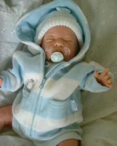 Custom Made Reborn Fake Baby Doll Boy Made To Order Child