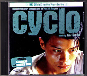 CYCLO-Music-by-Ton-That-Tiet-OST-Radiohead-Creep-CD-Ton-That-Tiet-Tran-Anh-Hung