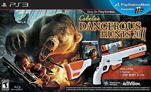 Cabela's Dangerous Hunts 2011 [Bundle]  ...