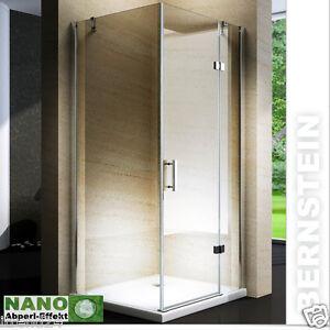 Cabina doccia angolare box doccia ex403 copertura nano con senza piatto doccia ebay - Box doccia senza piatto ...