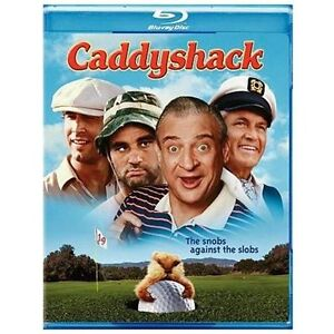 Caddyshack (Blu-ray Disc, 2010, 30th Ann...