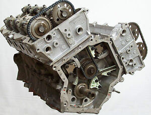 Cadillac    4       6L    Northstar Remanufactured Longblock    Engine    2000 2001 2002 2003   eBay