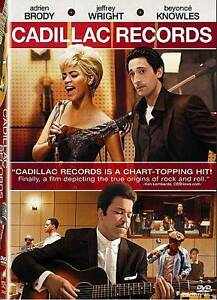 Cadillac Records (DVD, 2009)