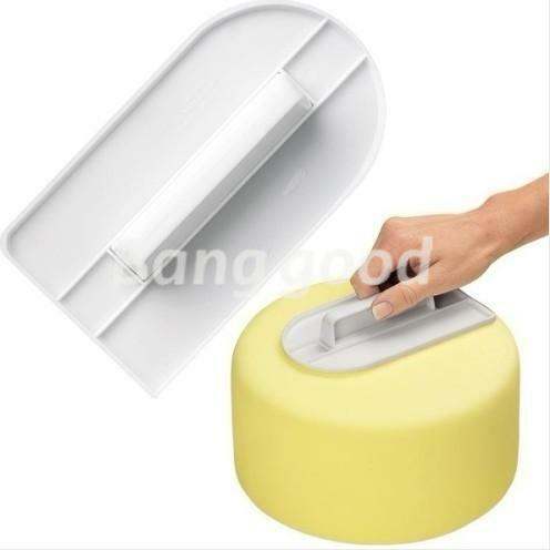 smoother polisher sugarcraft icing making decorating smooth tool