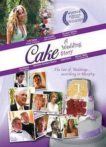 Cake: A Wedding Story (DVD, 2011)