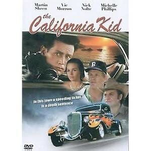 The California Kid (DVD, 2007)