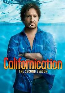 Californication - The Second Season (DVD...
