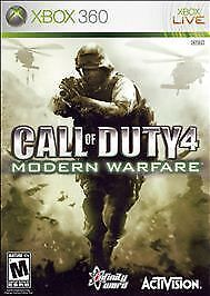 Call of Duty 4: Modern Warfare (Microsof...