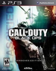 Call of Duty: Black Ops -- Hardened Edit...
