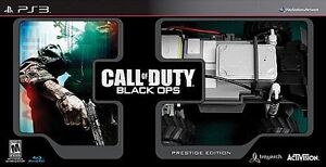 Call of Duty: Black Ops -- Prestige Edit...