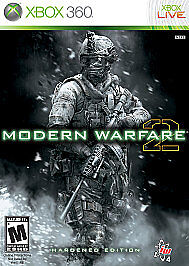 Call of Duty: Modern Warfare 2 -- Harden...