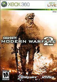 Call of Duty: Modern Warfare 2 (Microsof...