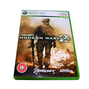 Call of Duty : Modern Warfare 2 for Micr...