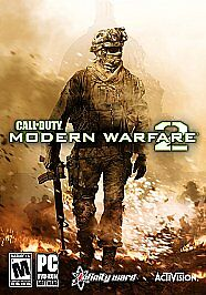 Call of Duty: Modern Warfare 2  (Wireles...