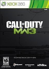 Call of Duty: Modern Warfare 3 -- Harden...