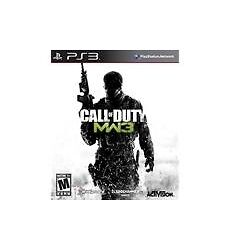 Call Of Duty: Modern Warfare 3  (Sony Pl...