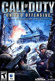 Call of Duty: United Offensive  (Mac, 20...