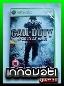 Call of Duty: World At War, Activision f...