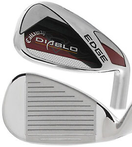 Callaway Diablo Edge Iron set Golf Club