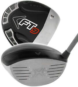 Callaway FT-9 Driver Golf Club