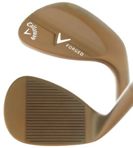 Callaway Forged Copper Wedge Golf Club