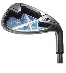 Callaway X-22 Wedge Golf Club