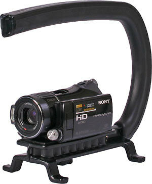 IMAGE: http://i.ebayimg.com/t/Cam-Caddie-Stabilizer-Canon-EOS-Nikon-Digital-SLR-/07/!BgeY4wQCGk~$(KGrHqIH-DYEsK0y8NM+BLFbYIMEi!~~_12.JPG