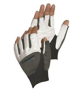 Camaro-Skintex-Short-Finger-Glove-XS-XXL-Handschuhe