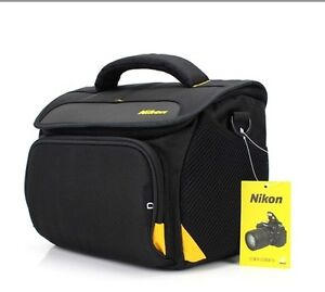 Camera-Case-Bag-for-Nikon-D3200-D5200-D7000-D3100-D5000-D300-D90-18-55-105