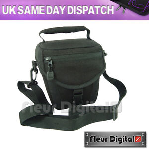 Camera-Shoulder-Bag-Case-For-Fujifilm-Finepix-S2980-S4200-S4230-S4400-S4500-HS30