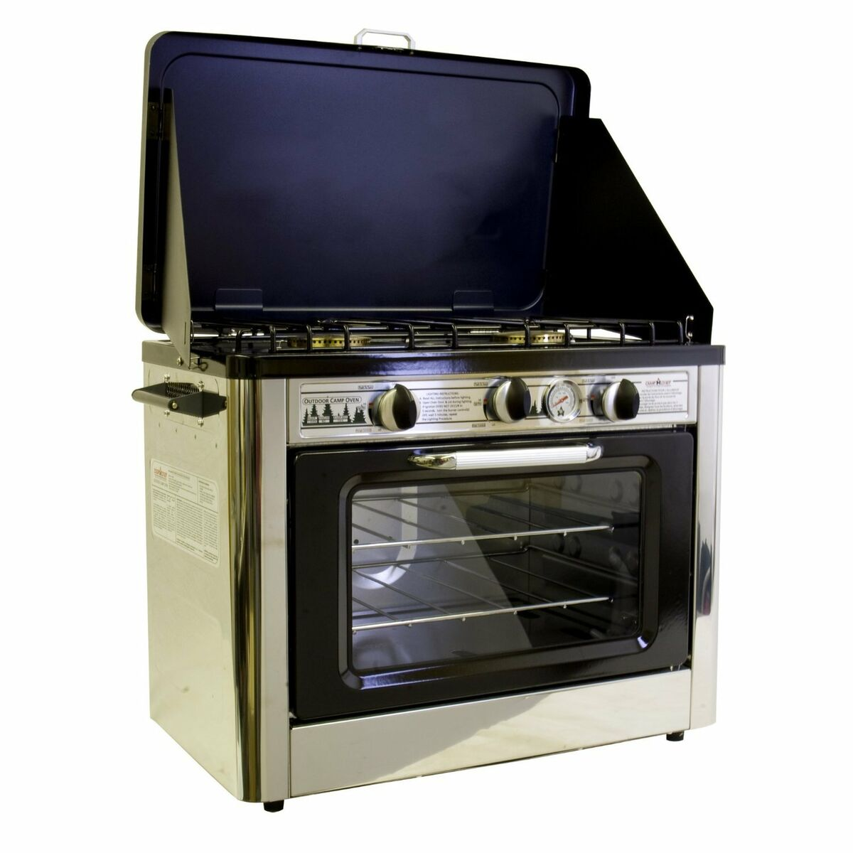 Outdoor Propane Oven 2017 2018 Best Cars Reviews