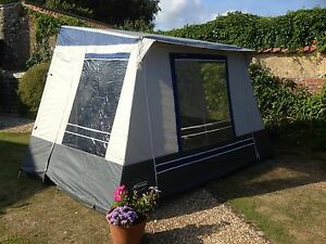 Camper Awning Drive Away Stand Alone Use With Almost Any