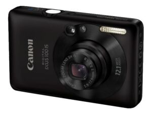 Canon Digital IXUS 100 IS / PowerShot Di...
