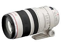 Canon EF 100-400 mm F/4.5-5.6 L IS USM L...