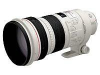 Canon EF 300 mm F/2.8 L IS USM Lens