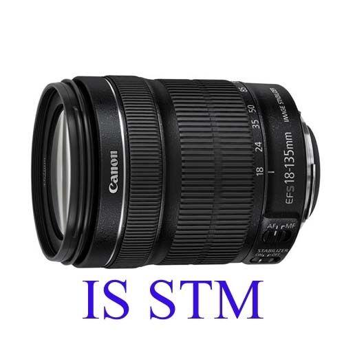 Canon EF-S IS STM 18-135mm F/3.5-5.6 Lens Brand New!!!! in Cameras & Photo, Lenses & Filters, Lenses | eBay