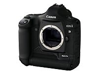 Canon EOS 1D Mark II 8.2 MP Digital SLR ...