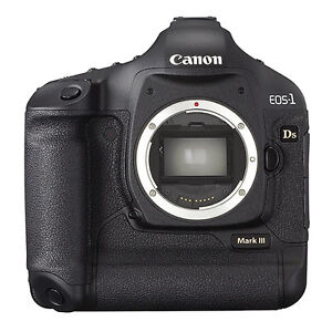 Canon EOS 1Ds Mark III 21.1 MP Digital S...
