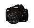 Canon EOS 350D / Digital Rebel XT 8.0 MP Digital SLR Camera - Black (Kit w/ EF-S II 18-55mm Lens)