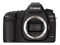 Canon-EOS-5D-Mark-II-21-1-MP-DSLR-Kamera-Schwarz-Nur-Gehaeuse