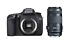 Canon EOS 7D 18.0 MP Digital SLR Camera - Black (Kit w/ EF L IS USM 70-300mm Lens)