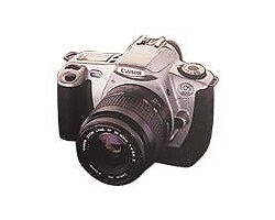 Canon EOS Rebel 2000 35mm SLR Film Camer...