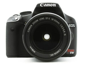 Canon EOS T1i / EOS 500D